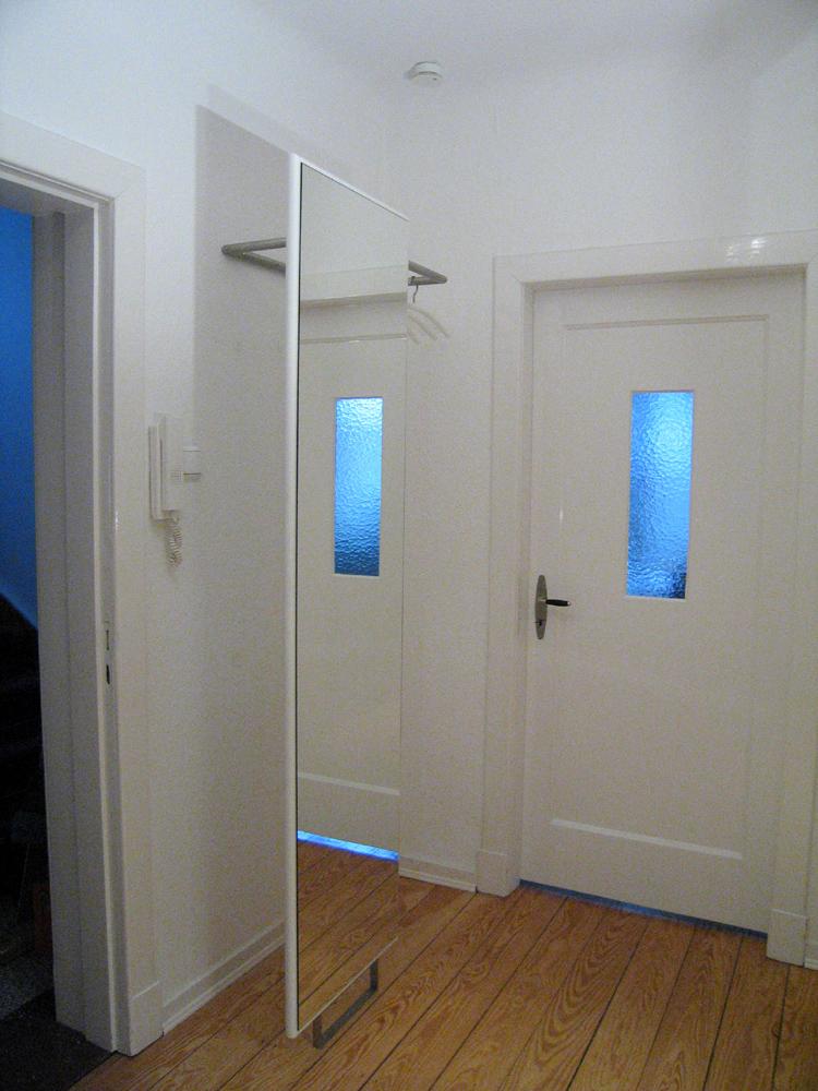 Garderobe Mit Spiegel einbaumöbel möbeltischlerei christiane kummer